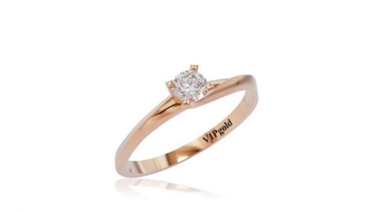 Neviete ako vybrať zásnubný prsteň? Poradíme vám ako na to