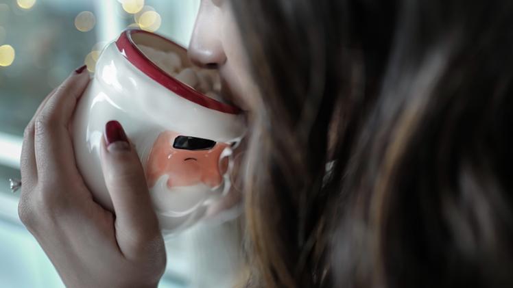 Vianočný punč - recept ako pripraviť najlepší anajchutnejší