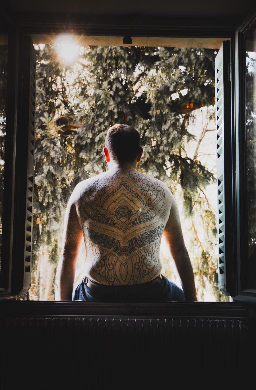 Online Zoznamka tetovanie